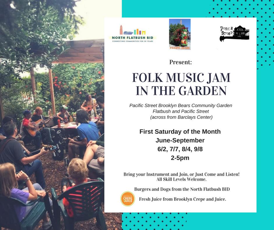 NFBID Garden Jam 2018 flyer (1)